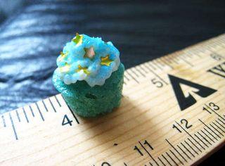 Micro-Cupcakes