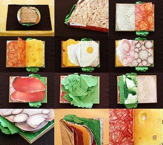 Sandwich-1book