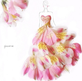 Flowerdresses