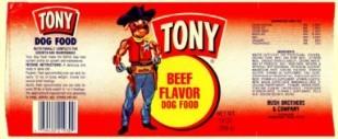 Tonydog